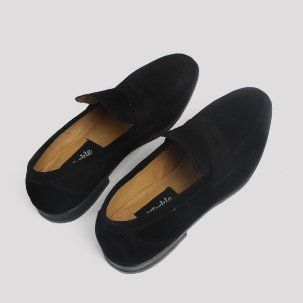 81d2cfe8d7e Penny loafers black suede zorkles shoes in lagos nigeria