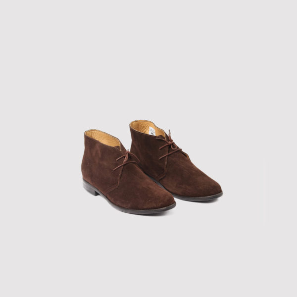 chukka boots brown suede zorkle shoes lagos nigeria