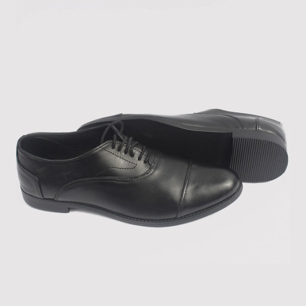 oxford black leather shoes zorkle shoes in lagos nigeria