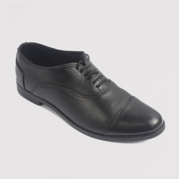 oxford black leather shoes zorkle shoes lagos nigeria
