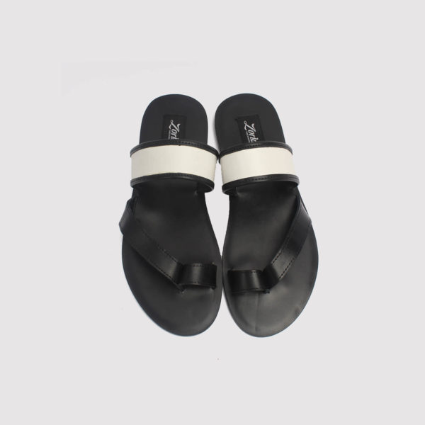 barry slippers premium black leather zorkle shoes lagos nigeria