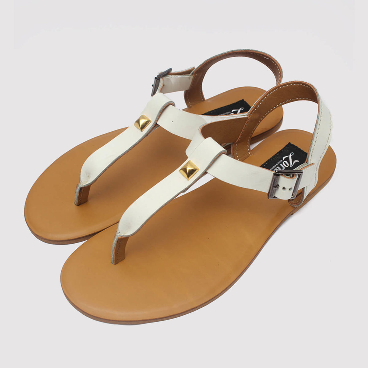 toke sandals white zorkle shoes in lagos nigeria