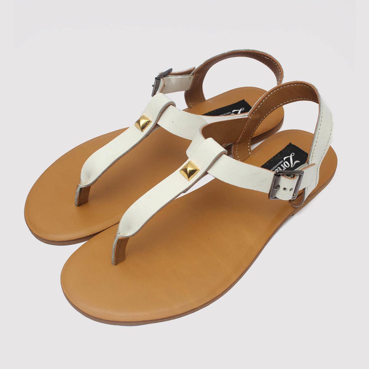 toke sandals white zorkle shoes in lagos nigeria