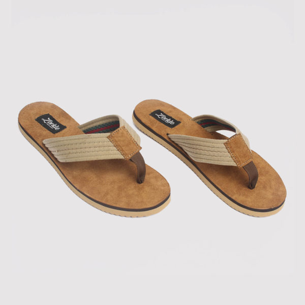 vineyard slippers brown from by zorkle shoes in lagos nigeria