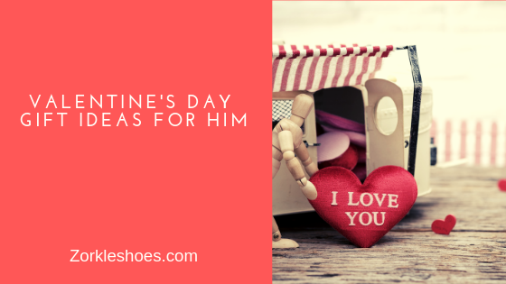 Valentine's day gift ideas for Him(Boyfriend, Husband, Dad, etc.)