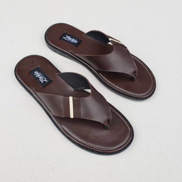 Baloma Slippers Black Leather ZMP074 - Zorkles Shoes