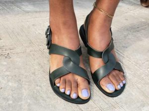 zorkle shoes, nigeria