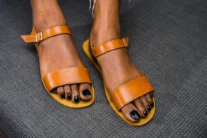 Zorkle shoes Nigeria