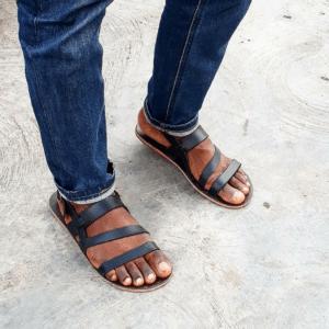 zorkle gladiator sandals