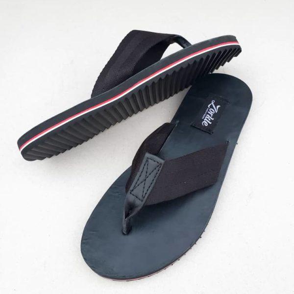 Flips Slippers Black ZMP101