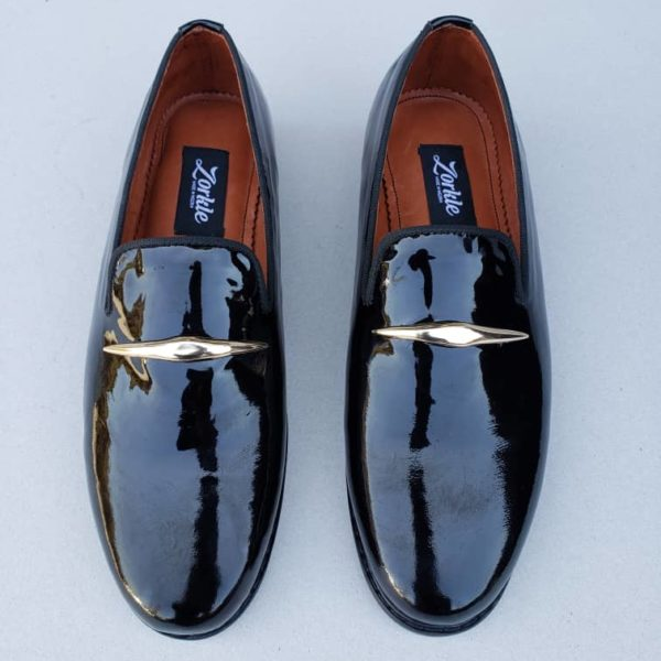 Royal Patent Loafers