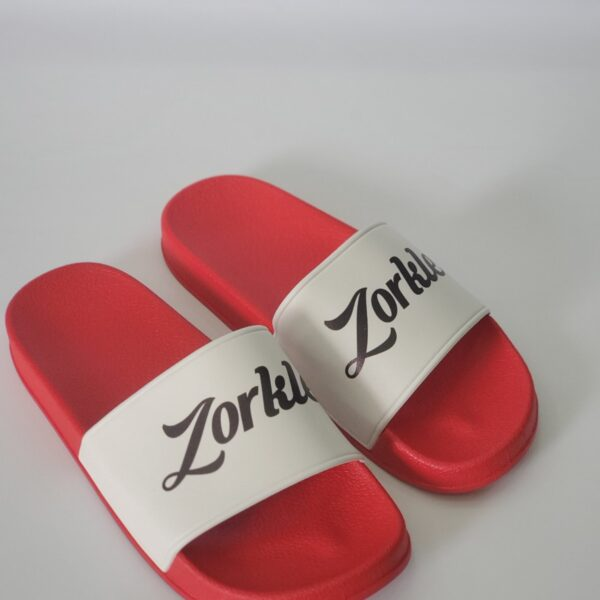 Bazato, Slides, Red and White, ZFP087